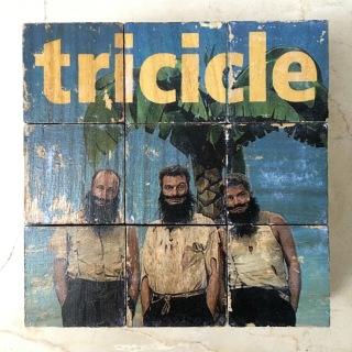 BBNN_Tricicle