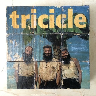BBNN_Tricicle